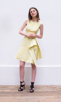 daring dress_front