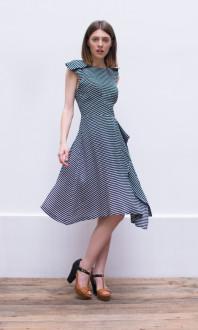 gentle dress_front
