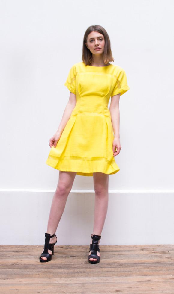 lemony dress_front