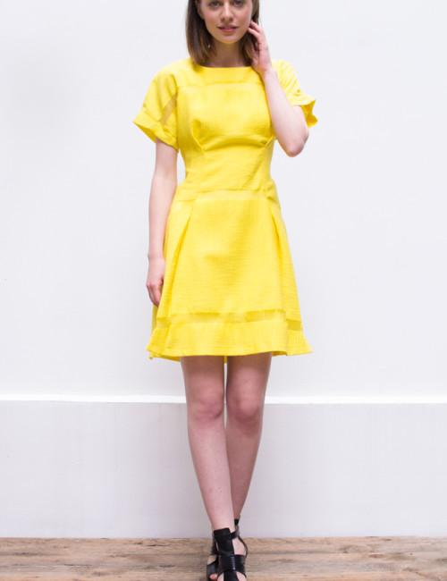 lemony dress_front2
