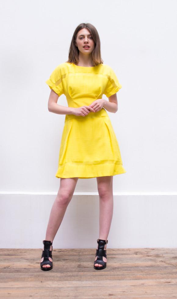 lemony dress_front3