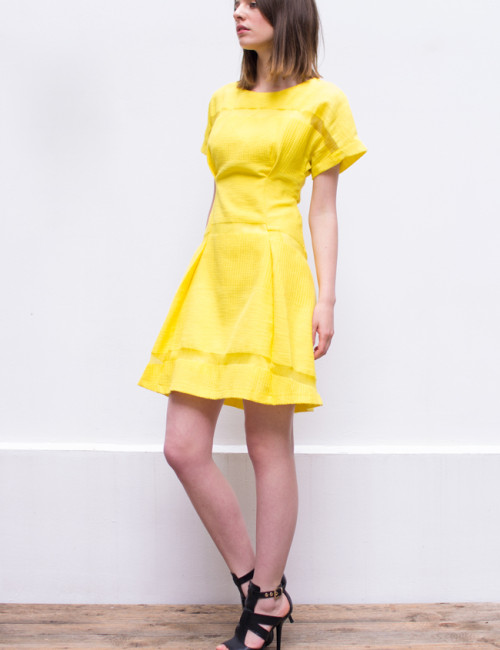 lemony dress_side3