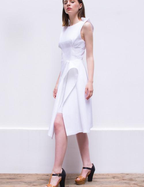 sharp dress_front