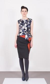blouse J010 front