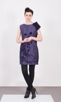 dress J001 front