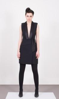 dress J002 front