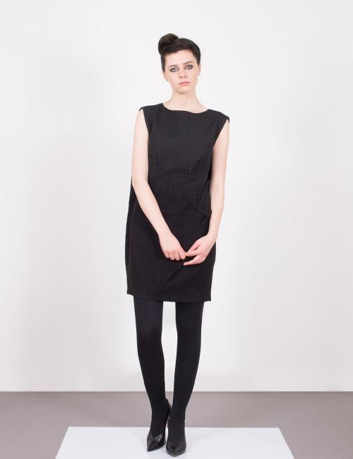 dress J003 front