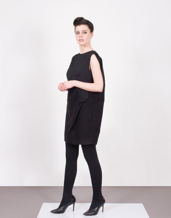 dress J003 side