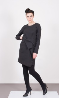 dress J006 side