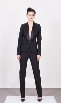jacket J015 front