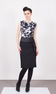skirt J011 front