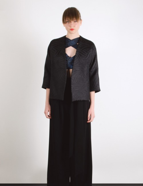 jacket SS24_front