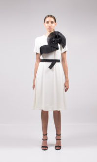 Dress, IR02 front