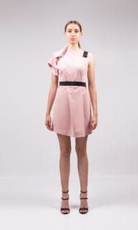 Dress IR09 front