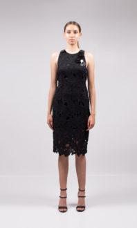Dress IR10 front