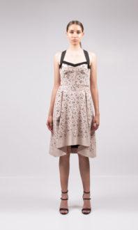 Dress IR13 front