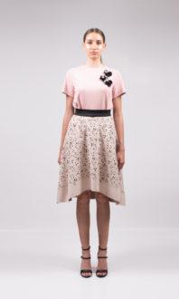 Skirt, IR16 front