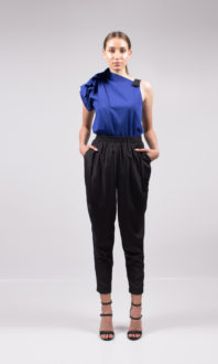 Trousers, IR19, front